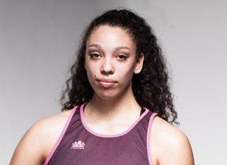 Zoë Slagter basketbalster |#NXG17