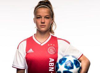 Kirsten van de Westeringh | #NXG19