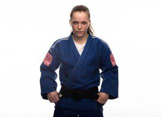 Jessica Gorissen judoka | #NXG19