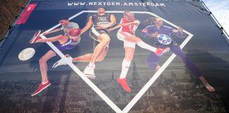 Talent in overvloed bij eerste events #NXG19
