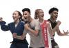 NXG-talenten in actie rondom NextGen Games