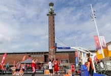 Stralende gezichten tijdens vierde editie NextGen Games Amsterdam