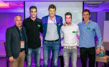 Lange mannen